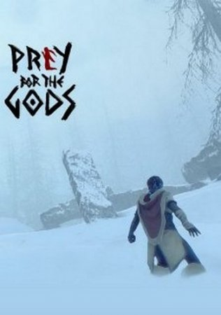 Praey for the Gods (2017) XBOX360