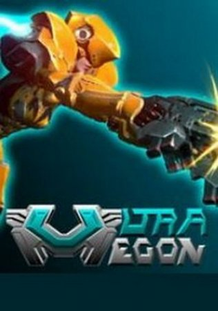 Ultramegon (2018) XBOX360