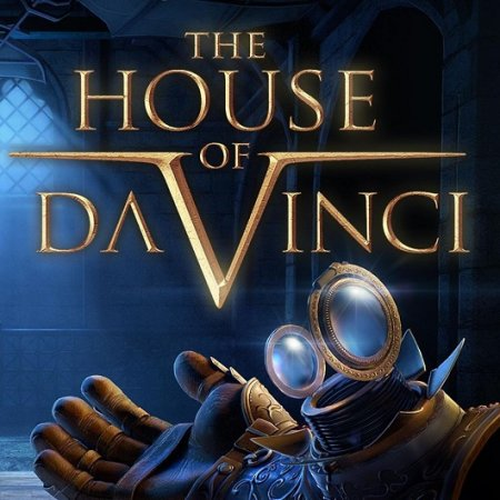 The House of Da Vinci (2017) XBOX360