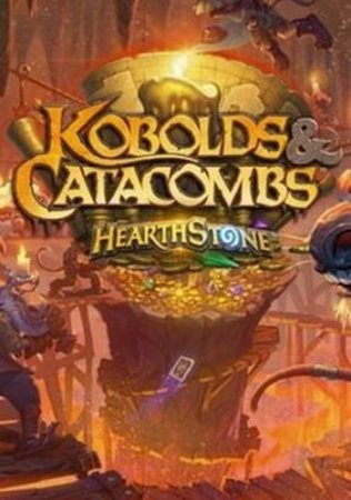 Hearthstone: Kobolds and Catacombs (2017) XBOX360
