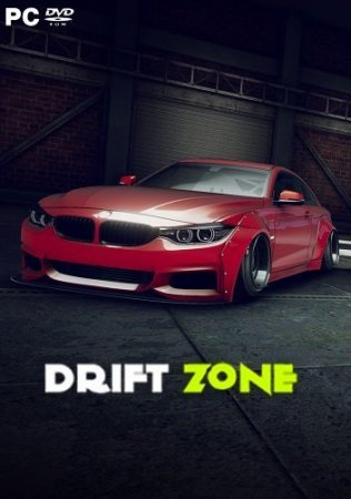Drift Zone (2017) XBOX360