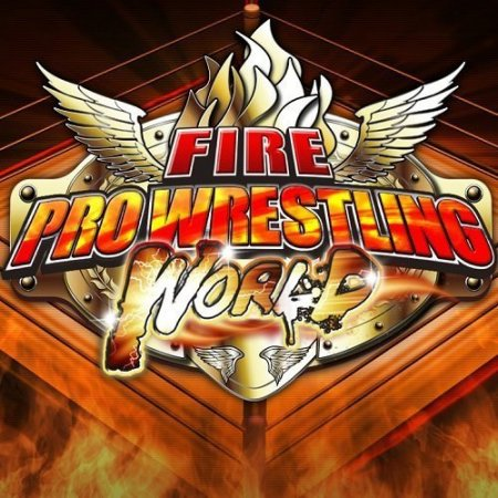 Fire Pro Wrestling World (2017) XBOX360