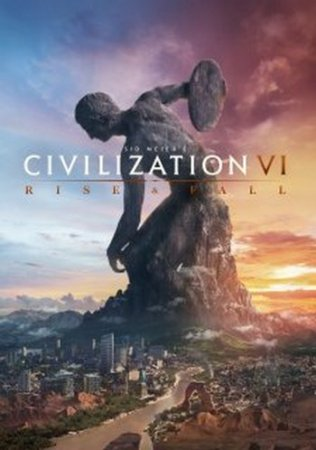 Sid Meier's Civilization VI: Rise and Fall (2018) XBOX360