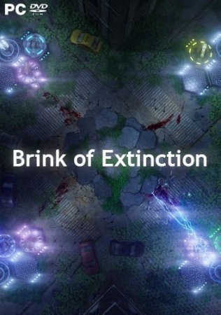 Brink of Extinction (2017) XBOX360