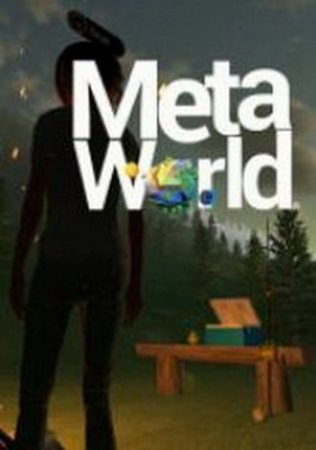 MetaWorld (2018) XBOX360