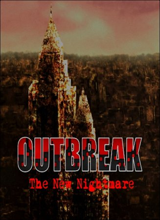 Outbreak: The New Nightmare (2018) XBOX360