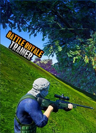 Battle Royale Trainer (2018) XBOX360