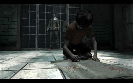 Silent Hill: Homecoming (2008) XBOX360