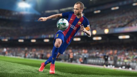 Pro Evolution Soccer 2018 (2017/FREEBOOT)