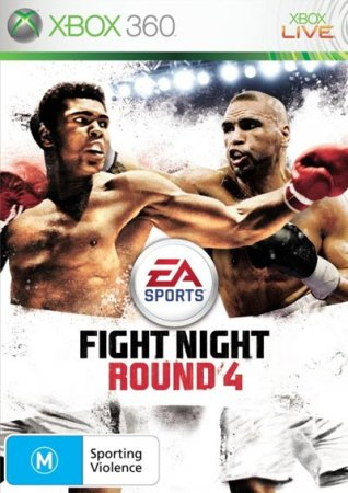Fight Night Round 4 (2009/FREEBOOT)