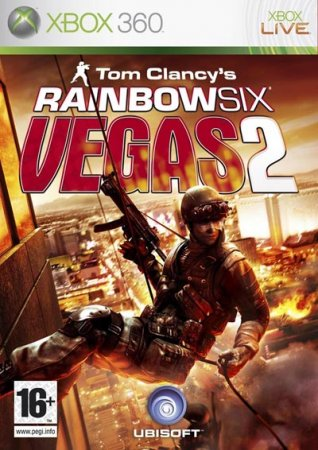 Tom Clancy's Rainbow Six: Vegas 2 (2008/FREEBOOT)