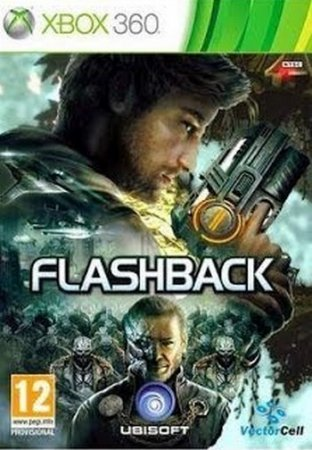 Flashback (2013/FREEBOOT)