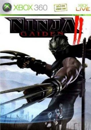Ninja Gaiden 2 (2008/FREEBOOT)