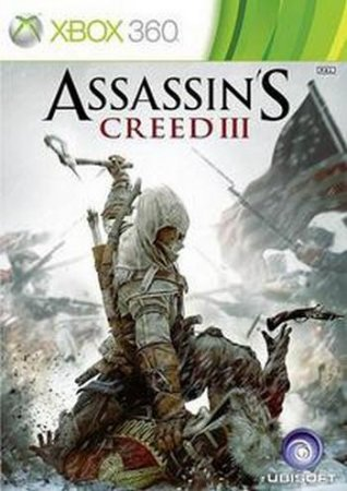 Assassin's Creed 3 (2012/FREEBOOT)