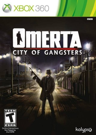 Omerta: City of Gangsters (2013/FREEBOOT)