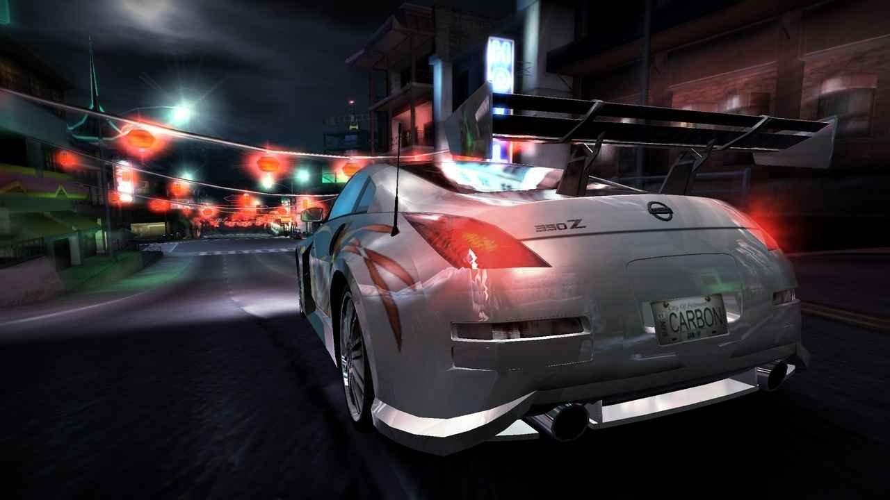 Nfs Carbon Xbox 360 Skachat Prakard