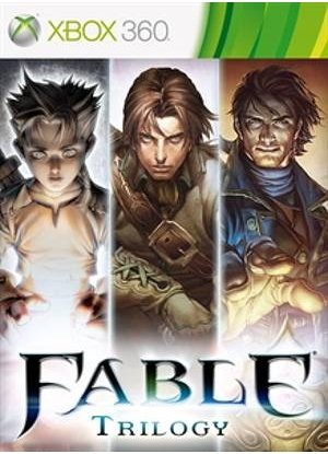 Fable Trilogy (2008-2014/FREEBOOT)