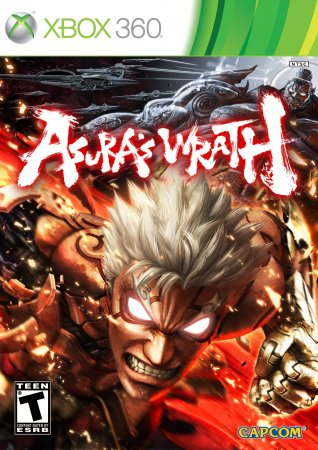 Asura's Wrath (2012/FREEBOOT)