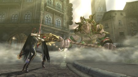 Bayonetta (2009/FREEBOOT)