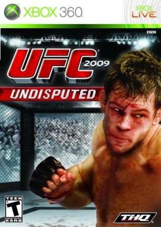 UFC Undisputed 3 (2012/FREEBOOT)