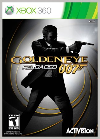 GoldenEye 007 (2011/FREEBOOT)
