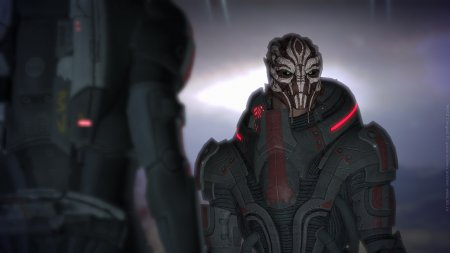 Mass Effect 1-3 (2007-2012/FREEBOOT)