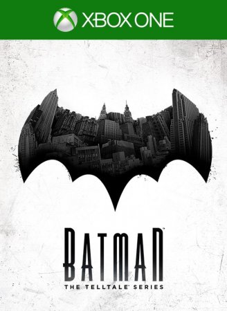Batman: The Telltale Series Episode 1-5 (2016/FREEBOOT)