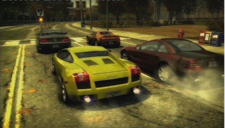 Need for Speed: Most Wanted (2005/FREEBOOT)