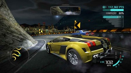 Need for Speed: Carbon Collector's Edition (2007/FREEBOOT)