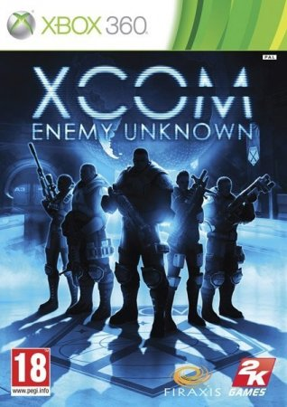 XCOM: Enemy Unknown (2012/FREEBOOT)