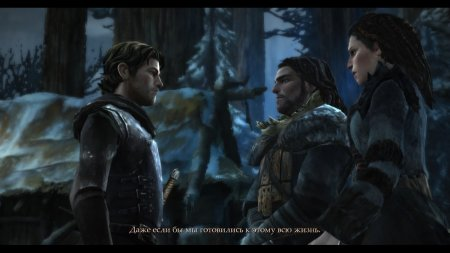 Game of Thrones - A Telltale Games Series. Episode 1-6 (2014/FREEBOOT)