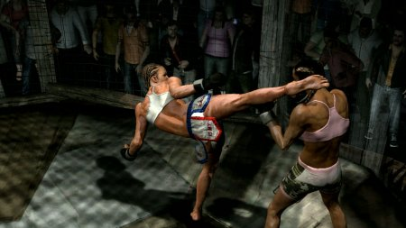 Supremacy MMA (2011/FREEBOOT)