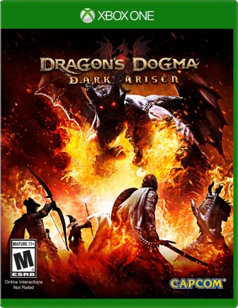 Dragon's Dogma: Dark Arisen (2013/FREEBOOT)