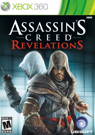 Assassin's Creed: Revelations (2011/FREEBOOT)