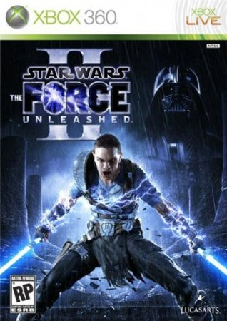 Star Wars: The Force Unleashed II (2010/FREEBOOT)
