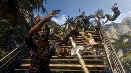 Dead Island: Game Of The Year Edition (2012/FREEBOOT)