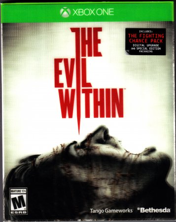 The Evil Within: Complete Edition (2014/FREEBOOT)
