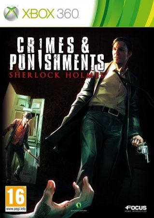 Sherlock Holmes: Crimes & Punishments (2014/FREEBOOT)