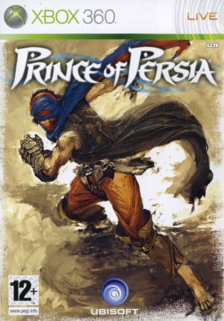 Prince of Persia (2008/FREEBOOT)