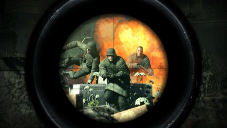 Sniper Elite V2 (2012/FREEBOOT)