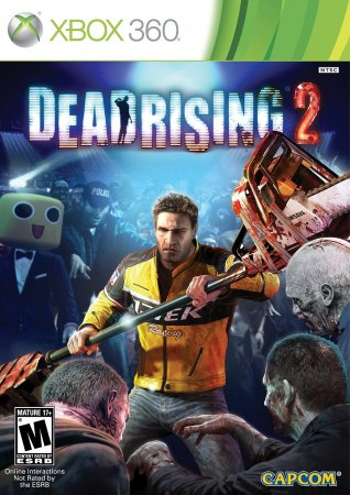 Dead Rising 2 (2010/FREEBOOT)
