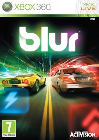 Blur (2010/FREEBOOT)
