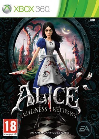 Alice: Madness Returns (2011/FREEBOOT)