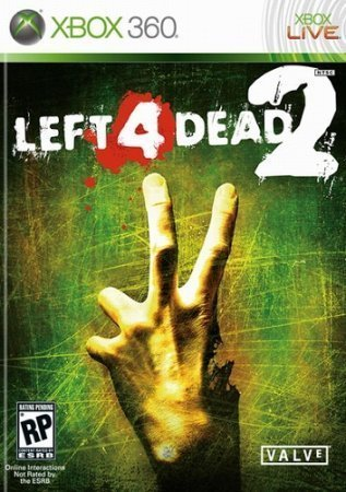Left 4 Dead 2 (2009/FREEBOOT)