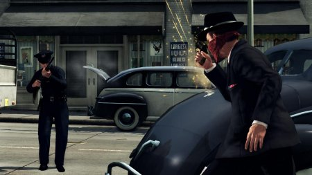 L.A. Noire: The Complete Edition (2011/FREEBOOT)