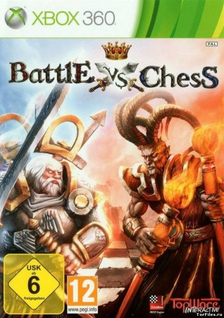 Battle vs Chess (2011/FREEBOOT)