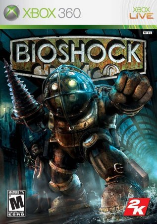 BioShock (2007/FREEBOOT)