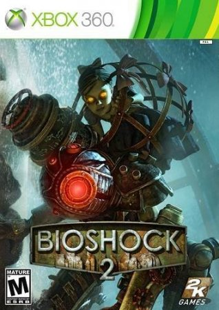 BioShock 2 (2010/FREEBOOT)