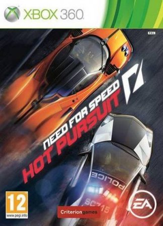 Need for Speed: Hot Pursuit (2010/FREEBOOT)