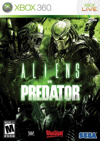 Aliens vs. Predator (2010/FREEBOOT)